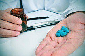 medicamentos para la impotencia